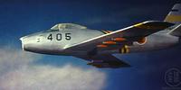 F86F Sabre