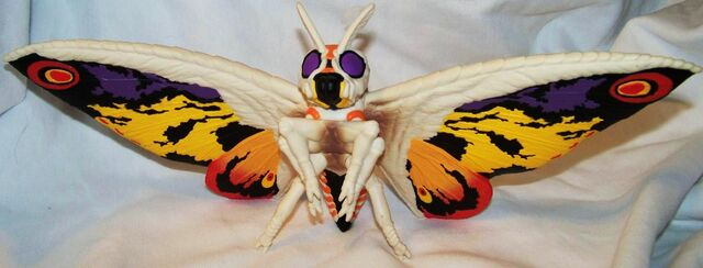 File:Bandai Japan 2001 Movie Monster Series - Mothra 2001.jpg