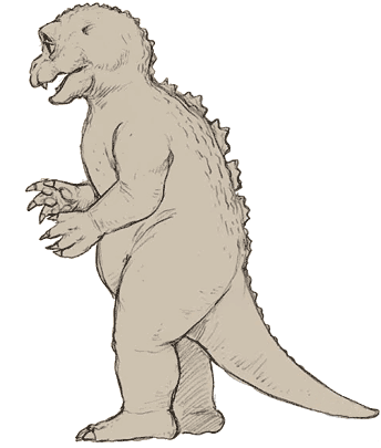 File:Concept Art - Godzilla Final Wars - Minilla 1.png