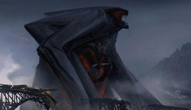 File:Concept Art - Godzilla 2014 - Female MUTO 1.jpg