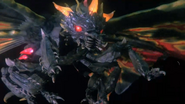 Godzilla and Mothra - Battra Imago