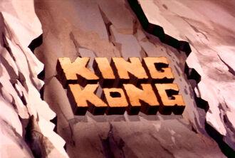 The Kingu Kongu Show