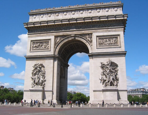 File:Arc de Triomphe.jpg