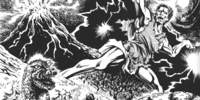 Frankenstein vs. Godzilla