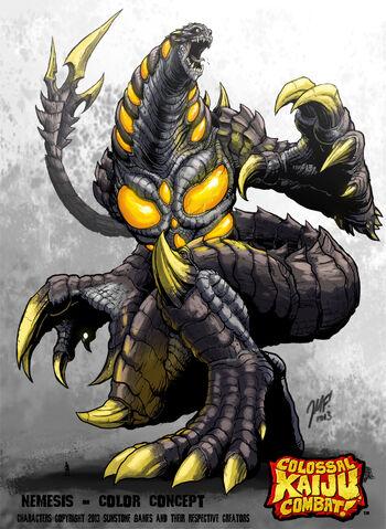 File:Colossal kaiju combat nemesis by kaijusamurai-d6en2na.jpg