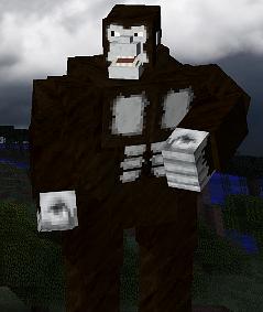 File:Minecraft Godzilla Mod - King Kong.png