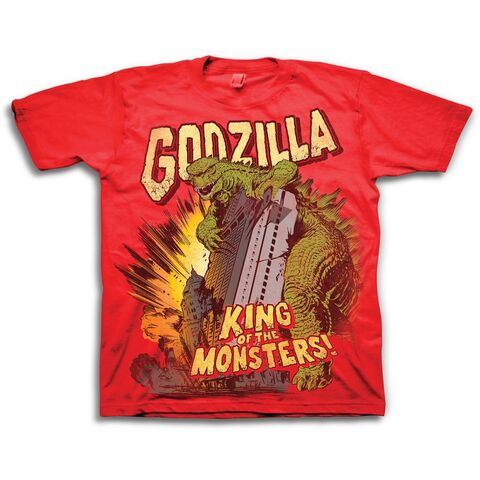 File:Godzilla 2014 Merchandise - Clothes - King Boys Short Sleeve.jpg
