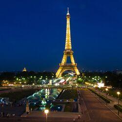 Parisefile