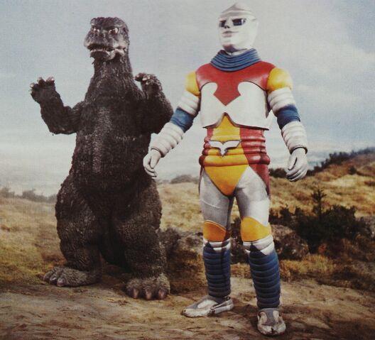File:GVM - Godzilla and Jet Jaguar Side by Side.jpg