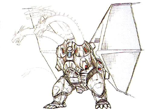 File:Concept Art - Godzilla vs. King Ghidorah - Mecha-King Ghidorah 6.png