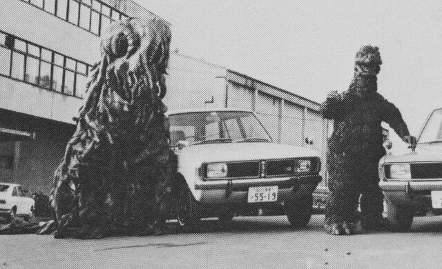 File:GVH - Godzilla and Hedorah with Cars.jpg