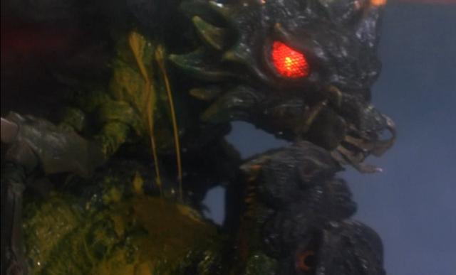 File:Godzilla And Mothra The Battle For Earth - - 2 - Godzilla is killing Battra.png