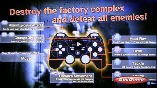 File:GODZILLA THE GAME Controls.jpg