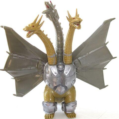 File:Mecha-King Ghidorah 1991 toy.JPG