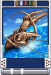Ebirah tradingbattle