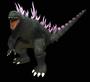 GDAMM Artwork - Godzilla 2000 (2)