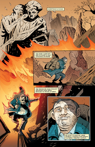 File:KINGDOM OF MONSTERS Issue 11 Page 1.png