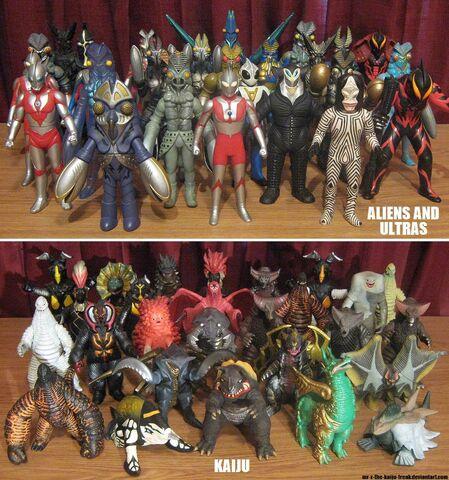 File:Ultraman figuresimage.jpeg