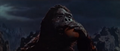 King Kong vs. Godzilla - 24 - King Kong Gets Drunk After His Victory