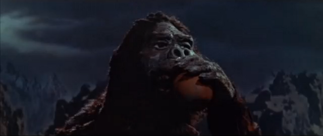 File:King Kong vs. Godzilla - 24 - King Kong Gets Drunk After His Victory.png