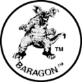 Monster Icons - Baragon