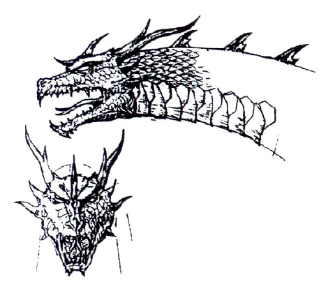 File:Concept Art - Rebirth of Mothra 3 - Grand King Ghidorah 4.png