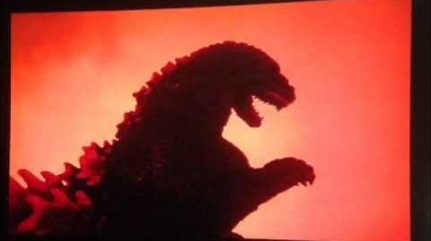 Godzilla March Version 1992- Akira Ifukube