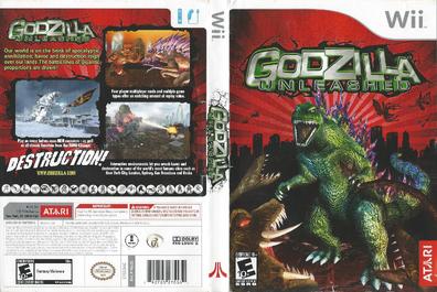 Archivo:Godzilla Unleashed.png