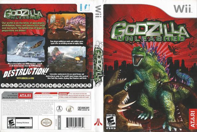 File:Godzilla Unleashed.png