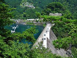 Ogochi Dam