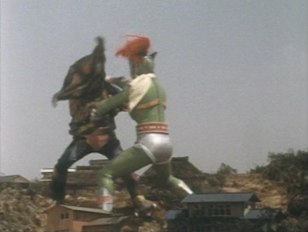 File:Go! Greenman - Episode 3 Greenman vs. Gejiru - 29 - That's better.png
