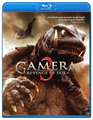 Gamera 3 temp cover