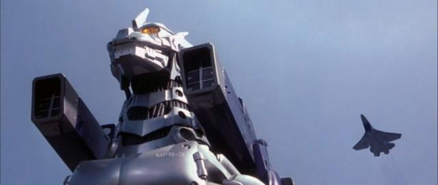 File:Godzilla X MechaGodzilla - Kiryu Is Ready To Fight Godzilla For The First Time.png