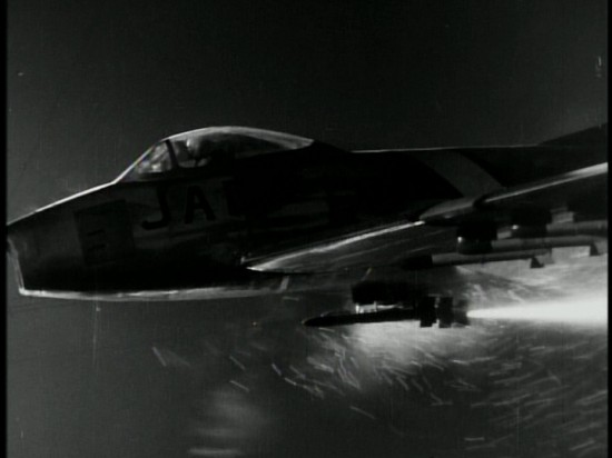 File:F86F Firing rockets.jpg