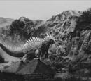 Varanopode