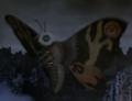 Godzilla Final Wars - 5-3 Mothra