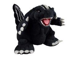Toynami Godzilla 1989 Plush