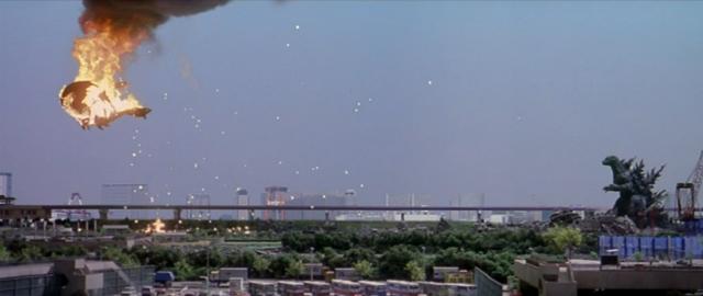 File:Godzilla vs. Megaguirus - Godzilla KILLS Megaguirus 3.png