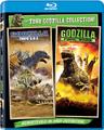 Godzilla Movie DVDs - TOHO GODZILLA COLLECTION Godzilla Tokyo S.O.S. and Godzilla Final Wars -Sony-