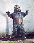 Greenman - Monsters - Yasugon
