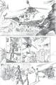 Concept Art - Godzilla Awakening - General MacArthur Allows Castle Bravo