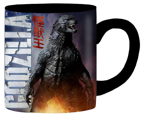 File:Godzilla 2014 Silver Buffalo 14 oz Ceramic Mug.jpg