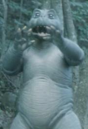 Godzilla Final Wars - 4-5 Minilla