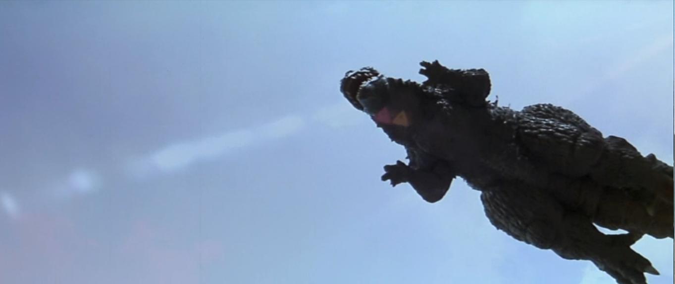 Image - Godzilla vs. Megaguirus - BELLY ATTACK.png ...