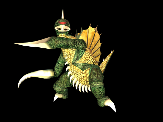 File:GDAMM Artwork - Gigan.png