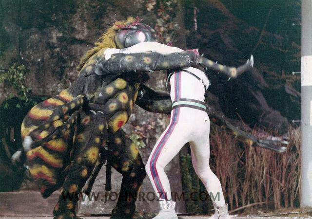 File:Hyuman - Monsters - Spider.jpg