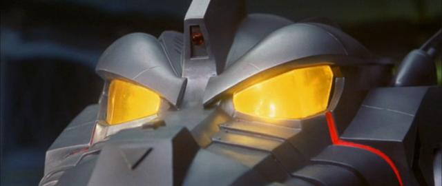 File:Godzilla X MechaGodzilla - Kiryu Is Activated To Fight Godzilla For The First Time.png