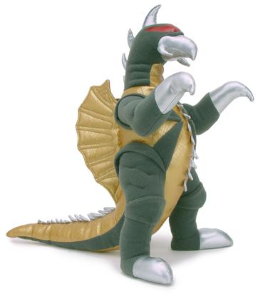 File:Toy Gigan ToyVault Plush.png