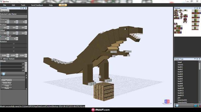 File:Godzillasaurisus Minecraft newimage.jpeg