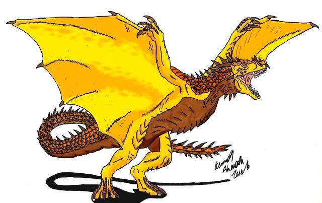 File:Neo Daikaiju VARAN by Dino master.jpg